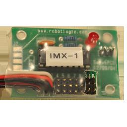 IMX-1 Invertible Mixer